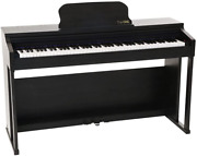 The One Smart Piano, Weighted 88-key Digital Piano, Grand Graded Hammer-action K