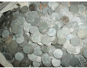 Great American Coin Company 1,000 Steel Pennies