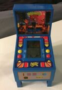 Vintage Double Dare Super Sloppy Remco Electronic Pin Ball Game Tested Works