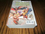 Teen Titans 2011 New 52 Lot S 0 1-30 Annuals 1 2 3 Complete Run Nightwing