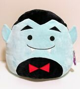 Squishmallows Official Halloween 16 Drake The Dracula Plush Doll Toy
