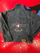 Tex Avery Directed By Studio Aventures 1992 Jeans Denim Jacket Speed Droopy Jazz