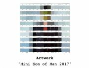 Nick Smith Son Of Man Print Sold Out Worlwide 40x 50 Cm Edition Of 177 2017