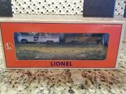 Lionel 6-19423 Racing Flatcar With Stock Cars 1996