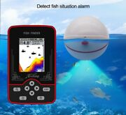 2.8 Lcd Screen Sonar Fish Finder Video Camera 100m Distance For Winter Fishing