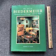 Art Of Biedermeier Viennese Art And Design By Dominic Stone Desk Chairs Sofa Table