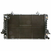 For Land Rover Range Rover And Discovery New Oem Radiator Gap