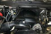 2007 Chevy Silverado 2500 Engine Assembly New Style 6.0l Vin K 8th Digit Ly6
