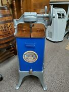 Vintage Butter Churn Dazey M650b Electric Churn Early 1900and039s