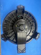 A/c Blower Motor With Fan Cage Ford Edge 2007 - 2021 Part 2311692