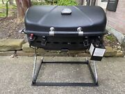 Small Portable Gas Grill With Rv Mount