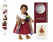 American Girl Josefina Doll 35th Anniversary Special Limited Edition-complete