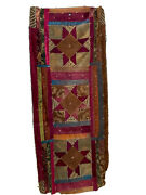 Pre Owned Antique Vintage Handmade Quilts