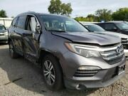Engine 2016 Pilot 3.5l Fwd And Awd Models With 6 Speed Automatic Trans 3120305