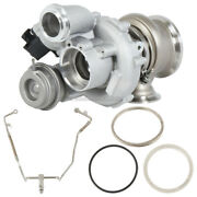Turbocharger And Installation Accessory Kit 40-84613il Gap