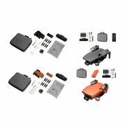 Foldable Wifi 5g Rc Drone Altitude Hold One Key Return Quadcopter Toy
