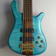 Electric Bass Guitar Warwick Streamer Stage I Classic Line Nt 5st Used