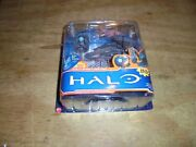 Mcfarlane Halo Anniversary Guilty Spark And Sentinel Action Figure Aircraft Toy