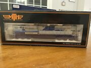 Mth Electric Train Diesel Engine Sd70ace Ho Scale