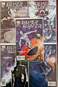 Silver Surfer 2003 Complete Series 1-14