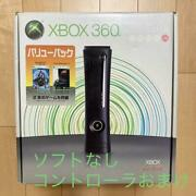 Microsoft Xbox360 Elite Game Console 250gb Japan Model Without Software