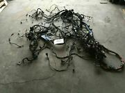 Bmw 325i E90 3.0l 2006 Interior Chassis Mail Body Wire Wiring Harness Factory