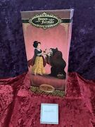 Le Disney Fairytale Designer Collection Snow White And The Witch Doll Set