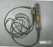 Hp 1141a Differential Probe 200mhz 200v - With 7301 7302 7303 [ott]