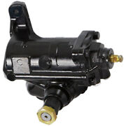 For Isuzu Npr 2008-12 Power Steering Gearbox Replaces 898110220 Or 898006753 Gap