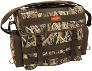 Mojo Outdoors Guide Bag - Duck Hunting Blind Bag, Mossy Oak Blades Camo New