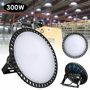 Ufo Led High Bay Light 200/300w Factory Industrial Lights Warehouse Gym Lamp Hot