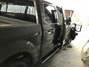 Passenger Rear Side Door Crew Cab King Ranch Fits 15-18 Ford F150 Pickup