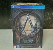 Assassinand039s Creed Syndicate Collectors Edition Sony Ps4 Brand New And Sealed