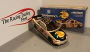 2003 Dale Earnhardt 1998 Gm Goodwrench Bass Pro Shops 1/24 Action Cwb Diecast