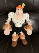 """15"""" Popeye And Pals Alice The Goon Plush Poseable Doll 2003 Kellytoy"""