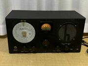 Hari Crafters Hallicrafters S-19 Receiver Are 1930 1935 Manufacture X-14