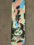 Clown Skateboards And03921 Gun Saluteand039 Dub Manifesto Hand Numbered Limited Edition