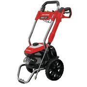 Craftsman 2100-psi 1.2-gallon Cold Water Electric Pressure Washer- Cmepw2100