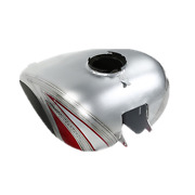 Fuel Gas Tank 6 Gallon Fit For Harley Touring Electra Street Glide 2014-2021 Us