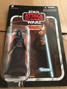 Star Wars Figurine Vintage Collection Vc 51 Barriss Offee Jedi Unpunched