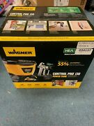 Wagner 0580678 Airless Paint Sprayer Control Pro 130 Power Tank High Efficiency