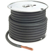 Grote Industries Bulk Battery Cable 82-5714 Black