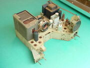 Chassis Only For 1946 Rca 630, 10 Table Top Tv