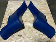 1958 1959 1960 58 59 60 Ford Thunderbird Rear Arm Rests Excellent Condition