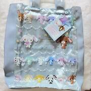 Sugarbunnies Bag From Japanex Condition