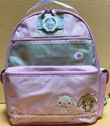 Sugarbunnies Ruck Sack Get From Japanex Condition