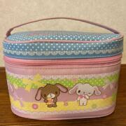 Sugarbunnies Lunch Box Oh From Japanex Condition