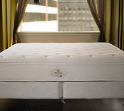 Sheraton Mattress And Box Spring - 13 Pocket Coil Mattress With Quilted Plush Top
