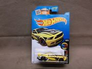 Hot Wheels 2016 65 2013 13 Ford Mustang Gt Street Outlaw Fast Furious Race Car