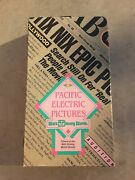 Pacific Electric Pictures Walt Disney World Vhs Collectable Memorabilia